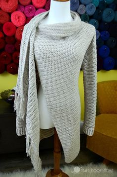 0e8df24a5aa92a 951 Best Crochet clothing images in 2019