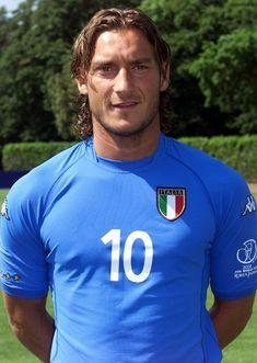522e198ac0c Zdjęcia Francesco Totti • Najlepsze zdjęcia z Tottim ↂ