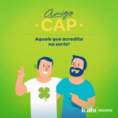 Social Media | Icatu Seguros by Café Artes Visuais , via Behance