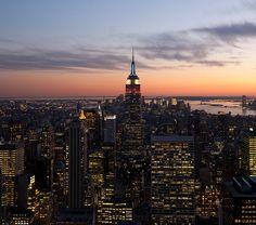 Pixabay의 무료 이미지 - 뉴욕 시티, 밤, 저녁, 하늘, 구름, 건물, 고층 빌딩