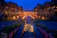 sunset at JW Marriott Phuket, Thailand_02