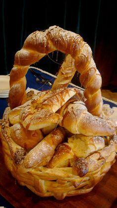 ❧ Boulangerie ❧
