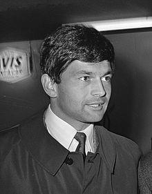 Georgi Asparuchow – 1969 Bulgarien
