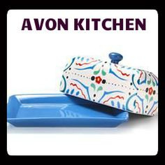 Get great deals on Avon Kitchen items at youravon.com/rhianajones