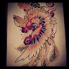 Bunshin Katsumi - Phoenix