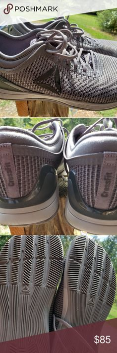 b67b34c9618 Reebok Crossfit Nano 8.0 training shoes men s 9.5 Worn once. These are the  newest version