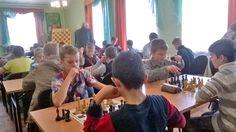 VIII городской детско – юношеский шахматный фестиваль «64 + Коломна» - http://kolomnaonline.ru/?p=16198