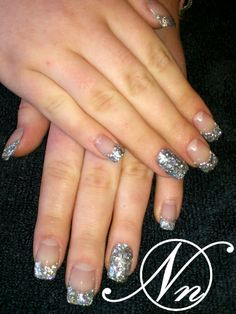 """Acrylic Nail Art 