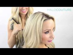 THE LAYERED HALO | HALOCOUTURE