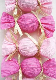 Wrap the sweetest and the yummiest laddoos in the prettiest candy papers. Sigh! #DiwaliGifts