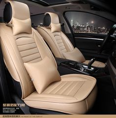 Nice, right? $423.96 https://carpartsaccessories.net/product/brand-black-brown-pu-leather-car-seat-cover-front-and-back-complete-set-for-ford-focus-fiesta-fusion-kuga-edge-car-cushion-cover/ brand black brown pu leather car seat cover front and back Complete set for ford focus fiesta fusion Kuga EDGE car cushion cover
