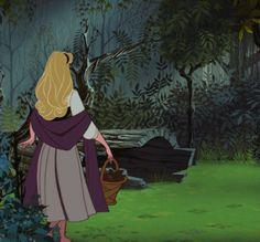 New post on deforest Disney Love, Disney Magic, Disney Art, Sleeping Beauty 1959, Disney Sleeping Beauty, Disney And Dreamworks, Disney Pixar, Aurore Disney, Looney Toons