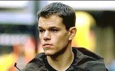- Matt Damon - Loved this man in the Bourne movies! Matt Damon Jason Bourne, Bourne Movies, The Bourne Ultimatum, Joan Allen, Latest Movie Trailers, Family Matters, Good Looking Men, Celebrity Crush, Bad Boys