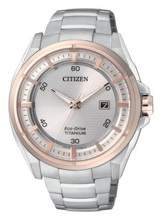 Relojes Citizen Super-Titanio AW1404-51A