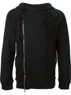 Shop Alexander McQueen zip front hoodie in Capsule By Eso from the world's best independent boutiques at farfetch.com. Over 1000 designers from 300 boutiques in one website.