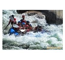 3rd Annual End of Summer Camping and Whitewater Blast is scheduled for September 20-22, 2013. Click the rafting pic for details on how to join this exhilarating adventure!