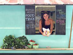 Nashville Lifestyles' Food Truck Guide