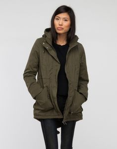 Snowden Anorak. The merchant is out of my size. I really wanted this and I could actually afford it. ;-(