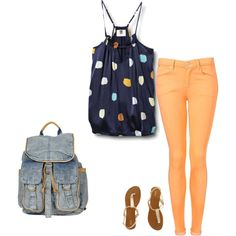Untitled #28, created by lackey-lack on Polyvore