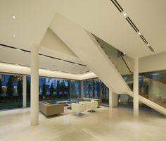 ARQUITECTURA CRITICA: Casa Boveda de Viento - Wallflower Architecture + Design