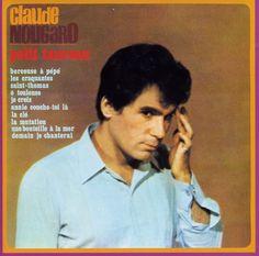 Claude Nougaro - Petit Taureau