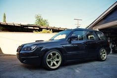 Aggressive wheel Foresters? (merged thread) - Page 21 - Subaru Forester Owners Forum