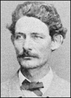 General Hiram Bronson Granbury (1831–1864)