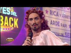 Luciano Rosso hizo vibrar a todos con 'Se dice de mí' - YouTube