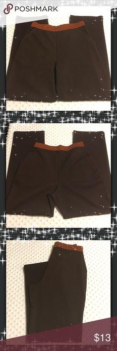 Good Clothes Pants NWOT Excellent Condition Good Clothes Pants Boot Cut & Flare