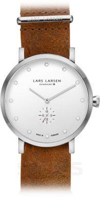 Zegarek męski Lars Larsen 132SWCZ