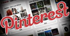 Quickly shooting up the social media pyramid, image sharing network Pinterest has gained a reputation for largely being a repository for photos of wedding dresses and floral arr...