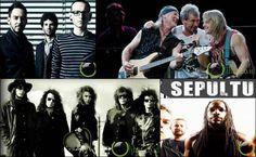 5 Konser Band Rock yang paling Menggemparkan Indonesia