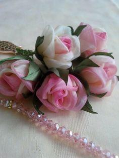 Romantik güllerim