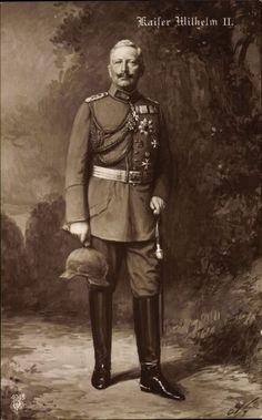 Die 216 Besten Bilder Von Wilhelm Ii Deutscher Kaiser Und König Von