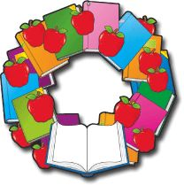 Libros y Manzanas