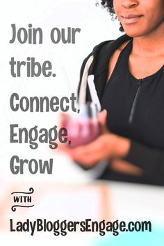We plan to build a thriving community – a tribe of women that are passionate about helping each other achieve their goals online.