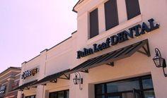 Palm Leaf Dental will be opening soon! #family #neighborhood #eyedoctor #nocateetowncenter