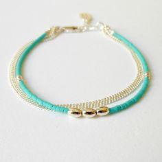 Bracelets & manchettes en argent, Douros / Argent 925 Bracelet est une création orginale de NatashaR sur DaWanda