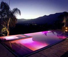 ...Pink Pool....