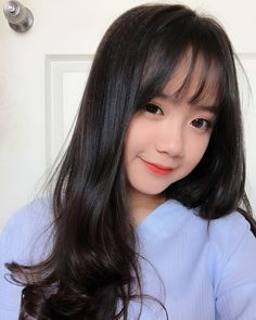"Nếu thích em thì anh hãy nói ""Wo ai ni""😘 Ăn iu iem sao nại hok nói ra hỡi chànggg 😂😂😂 Mode Ulzzang, Ulzzang Korean Girl, Cute Korean Girl, Cute Asian Girls, Beautiful Asian Girls, Cute Girls, Cool Girl, Girl Photo Poses, Girl Photos"