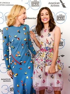 """Missed the Indie Spirit Awards? Here's Everything You Need to See 