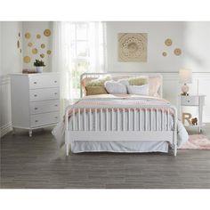 Rowan Valley Linden Slat Bed