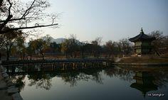 Los 11 lugares mas hermosos de Corea de que deberías conocer!! |