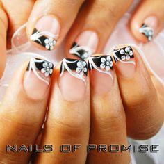 Nails Of Promise. Gants Hill. London.