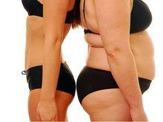 Tips para perder peso de manera gradual y sin esfuerzo