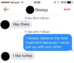 This Is What Happens When You Reply To Tinder Guys With Jane Austen Quotes