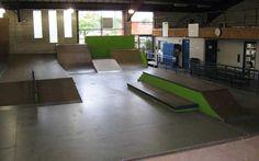 interior skateparks - Recherche Google