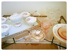 Teatime anyone? - Vision Expressions Rentals