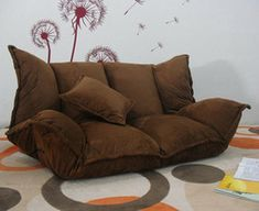 Lounger Bean Bag Chair bean bag chair pattern to help you relax in style | bean bags