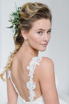 Alexandra Vonk Photography | Bridal Musings